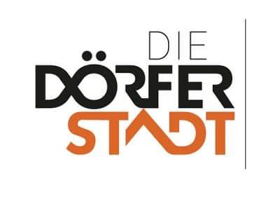 Logo – Die Dörferstadt