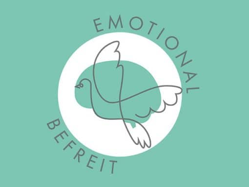 Emotional Befreit – Logo und Illustration
