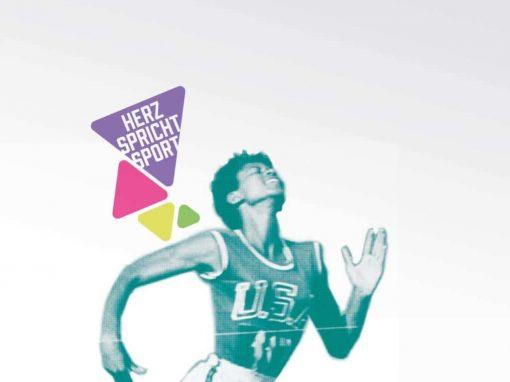 Werteoffensive – Herz spricht Sport – Logo